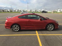 Picture of 2012 Honda Civic Coupe Si, exterior
