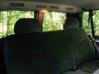 Picture of 2004 Chevrolet Astro LT Passenger Van Extended, interior