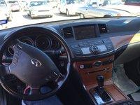 Picture of 2006 INFINITI M35 Luxury, interior