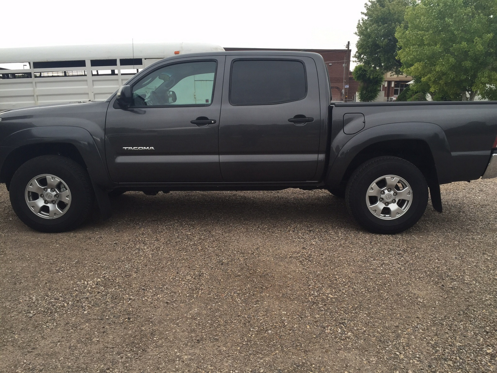 new 2015 toyota tacoma for sale cargurus. Black Bedroom Furniture Sets. Home Design Ideas