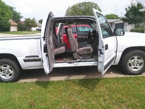 2000 Chevrolet Silverado 1500 - Pictures - CarGurus