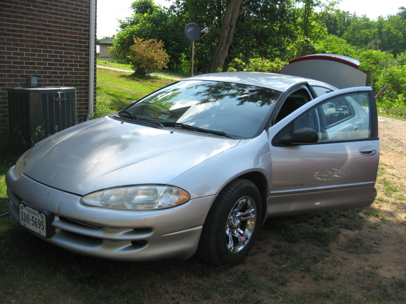 Dodge Intrepid 2.7L 2001