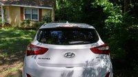 Picture of 2013 Hyundai Elantra GT FWD, exterior, gallery_worthy