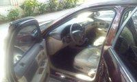 Picture of 2001 Mercury Sable LS Premium Sedan FWD, interior, gallery_worthy