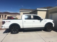 Picture of 2012 Ford F-150 FX4 SuperCrew 5.5ft Bed 4WD, exterior
