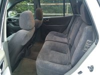Picture of 2003 Hyundai Santa Fe GLS AWD, interior
