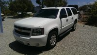 Picture of 2009 Chevrolet Suburban LS 1500, exterior, gallery_worthy
