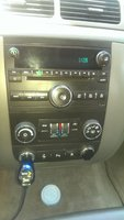 Picture of 2009 Chevrolet Suburban LS 1500, interior