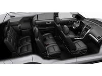 Perfect Picture Of 2013 Ford Explorer XLT 4WD, Interior, Gallery_worthy Pictures