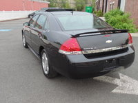 Picture of 2008 Chevrolet Impala 50th Anniversary, exterior, gallery_worthy