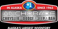 Anchorage Chrysler Dodge Center logo