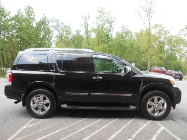 2012 nissan armada platinum for sale cargurus autos post. Black Bedroom Furniture Sets. Home Design Ideas