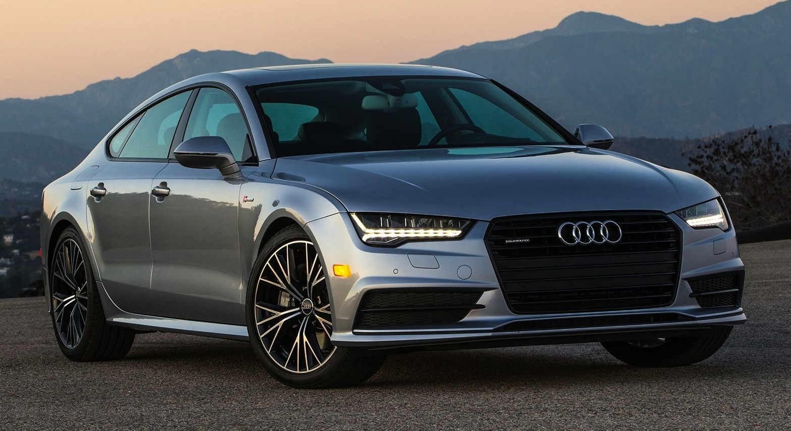 2016 Audi A7 Review Cargurus