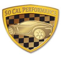 So Cal Performance logo