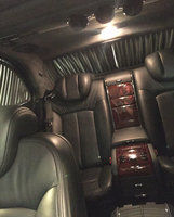 Picture of 2004 Maybach 57 4 Dr Turbo Sedan, interior