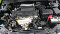 Picture of 2009 Kia Spectra LX, engine, gallery_worthy