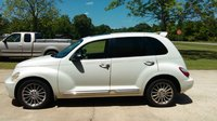 Picture of 2008 Chrysler PT Cruiser Limited, exterior