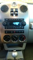 Picture of 2008 Chrysler PT Cruiser Limited, interior