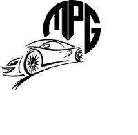 MPG Cars logo