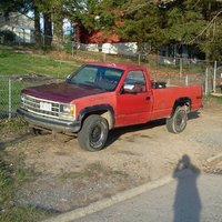 Picture of 1989 GMC Sierra C/K 1500, exterior, gallery_worthy