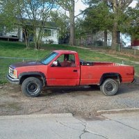 1989 GMC Sierra C/K 1500 Picture Gallery