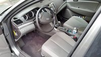 Picture of 2009 Hyundai Sonata GLS, interior, gallery_worthy