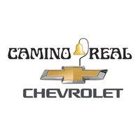 Camino Real Chevrolet logo
