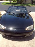 Picture of 1999 Mazda MX-5 Miata Base