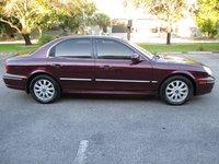 Picture of 2004 Hyundai Sonata GLS, exterior