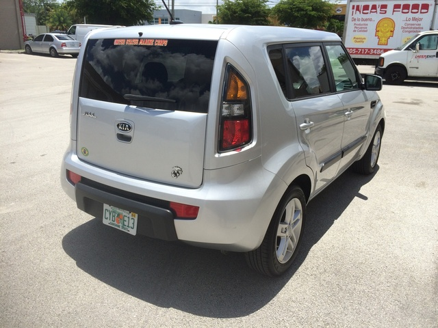 Picture of 2011 Kia Soul