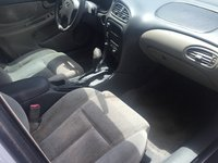 Picture of 2004 Oldsmobile Alero GL, interior