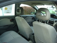Picture of 2005 Saturn ION 2, interior, gallery_worthy