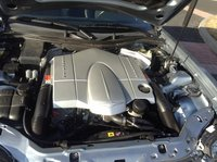 Picture of 2008 Chrysler Crossfire Limited, engine