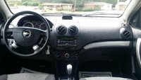 Picture of 2009 Chevrolet Aveo Aveo5 LS, interior