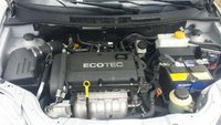 Picture of 2009 Chevrolet Aveo Aveo5 LS, engine