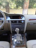 Picture of 2012 Audi A4 2.0T Premium Plus, interior