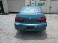 Picture of 1997 Chevrolet Malibu Base, exterior