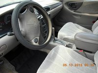 Picture of 1997 Chevrolet Malibu Base, interior