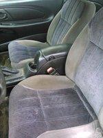 Picture of 2005 Chevrolet Monte Carlo LS, interior