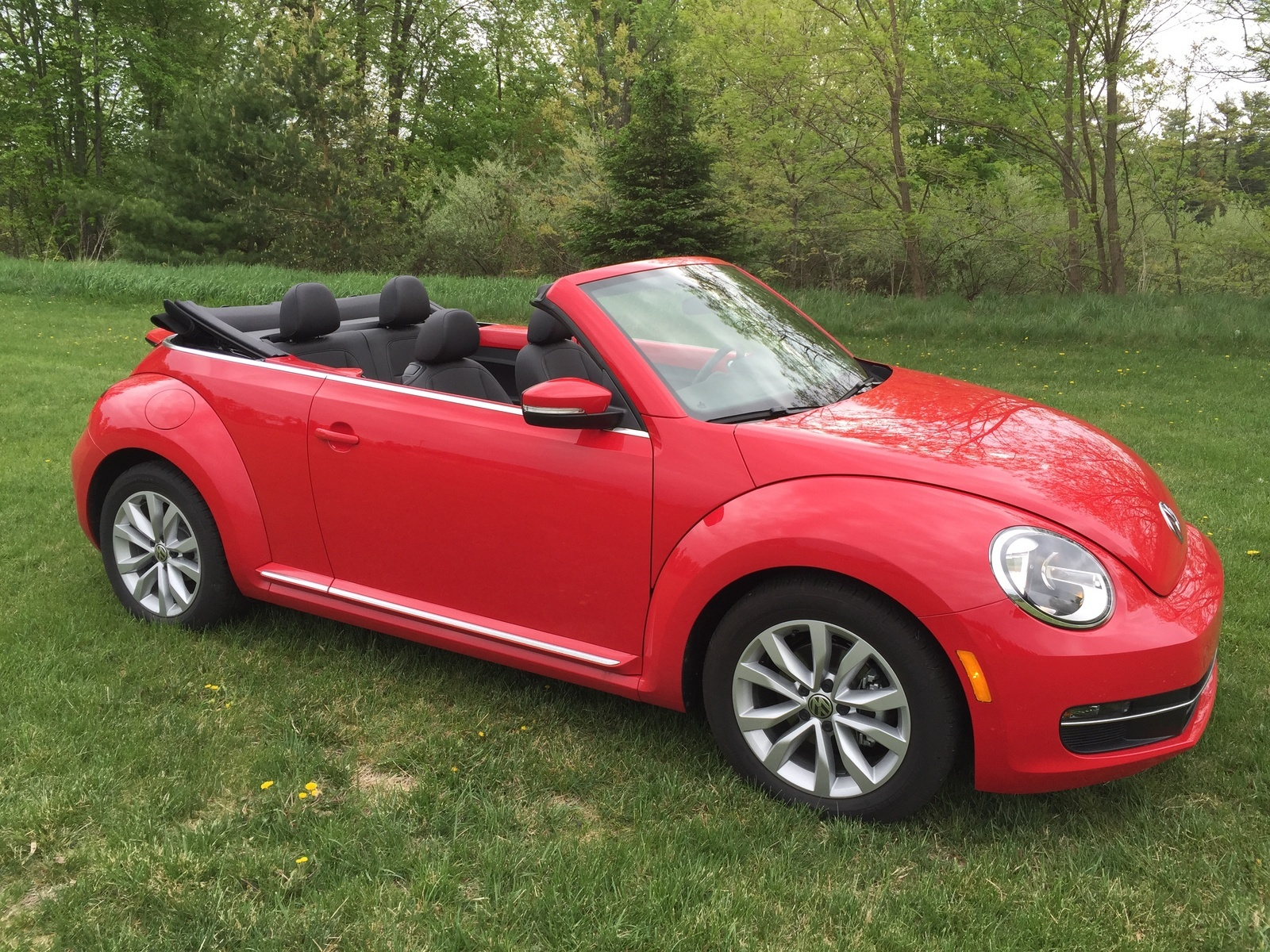 Beetle Cars For Sale Near Me >> 2015 Volkswagen Beetle - Overview - CarGurus