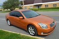 Picture of 2005 Nissan Maxima SE, exterior