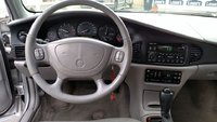 Picture of 2000 Buick Regal LS Sedan FWD, interior, gallery_worthy