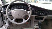 Picture of 2000 Buick Regal LS, interior