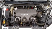 Picture of 2000 Buick Regal LS, engine