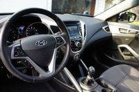 Picture of 2013 Hyundai Veloster Re:Mix, interior