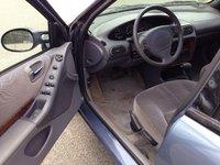 Picture of 1995 Dodge Stratus 4 Dr ES Sedan, interior