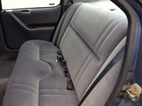 Picture of 1995 Dodge Stratus 4 Dr ES Sedan, interior, gallery_worthy