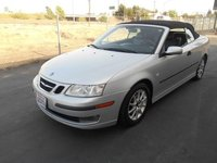 Picture of 2004 Saab 9-3 Arc Convertible, exterior, gallery_worthy