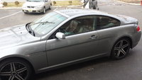 Picture of 2005 BMW 6 Series 645i, exterior