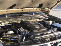 Picture of 2006 Nissan Xterra S, engine